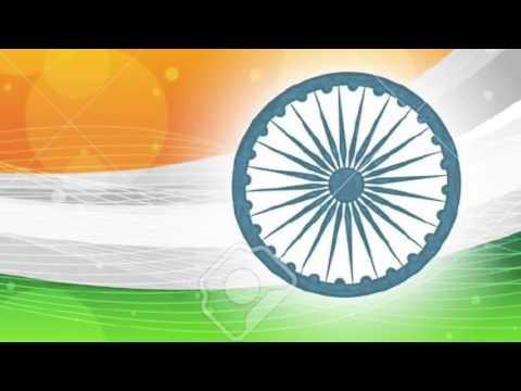 हे जन्म भूमि भारत