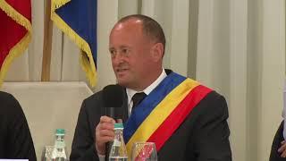Sedinta ordinara a Consiliului Judetean Maramures din 26.09.2019
