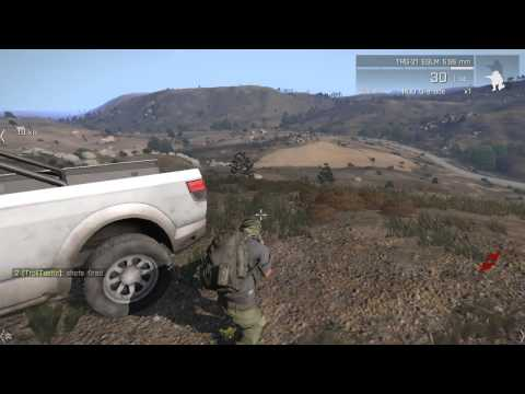 Arma 3 Indian Community Coop Gameplay #1 (Convoy operation)