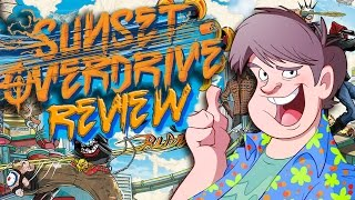 Sunset Overdrive Review (Xbox One)