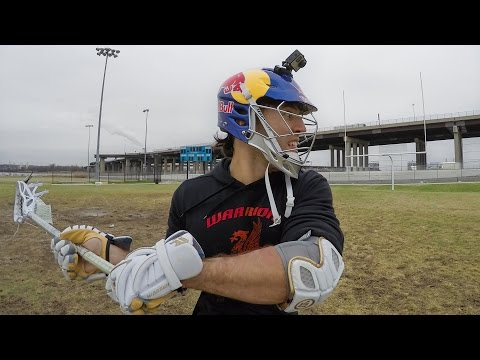 GoPro: Lacrosse With Paul Rabil - Do One More
