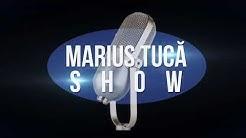 """Marius Tucă Show. """"Ultima oră"""" cu Ion Cristoiu și Marius Tucă"""