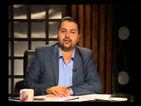 ابو احمد الكاظمي عن تلبس الجن