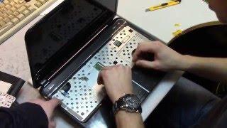 видео Ноутбук HP Pavillion g6 греется. Почему это происходит и как решить проблему?