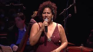 Summertime | Indiana Nomma & Baixada Jazz Big Band