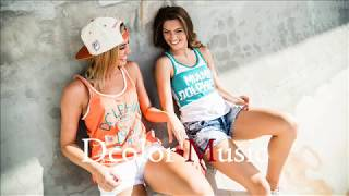 The Best Retro Mix Funky-Deep House/Nu disco/Indie /.MT V86 .Covers popular songs