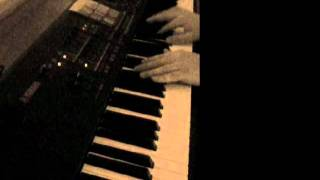 Take The Box - Amy Winehouse - Piano Solo Arrangement - Howard J Foster