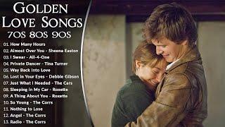 Golden Love Songs oldies but goodies - Sweet Memories Love Songs 70s 80s 90s