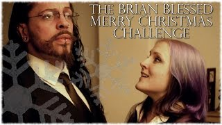 the brian blessed merry christmas challenge Thumbnail