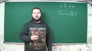 Теория ДВС: Прогрев двигателя и расход топлива(, 2013-10-22T18:28:32.000Z)