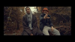 Cold Logic ft. Montgomery Burns (prod. Baileys Brown) - Ignorant Bliss [Official Video]