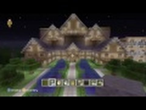 How To Make An Amazing House In Minecraft 2016! - YouTube
