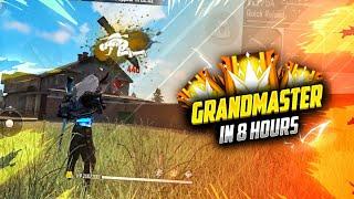 Season 16⚡️ Grandmaster in 8 hours⁉️ -Lee!!!!