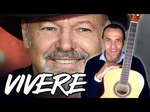 vivere---vasco-rossi---chitarra---accordi---tutorial