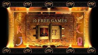 Игровой Автомат Book of Ra Бесплатно Онлайн.История Египта с Книгой Ра.Книжки прямо сейчас!