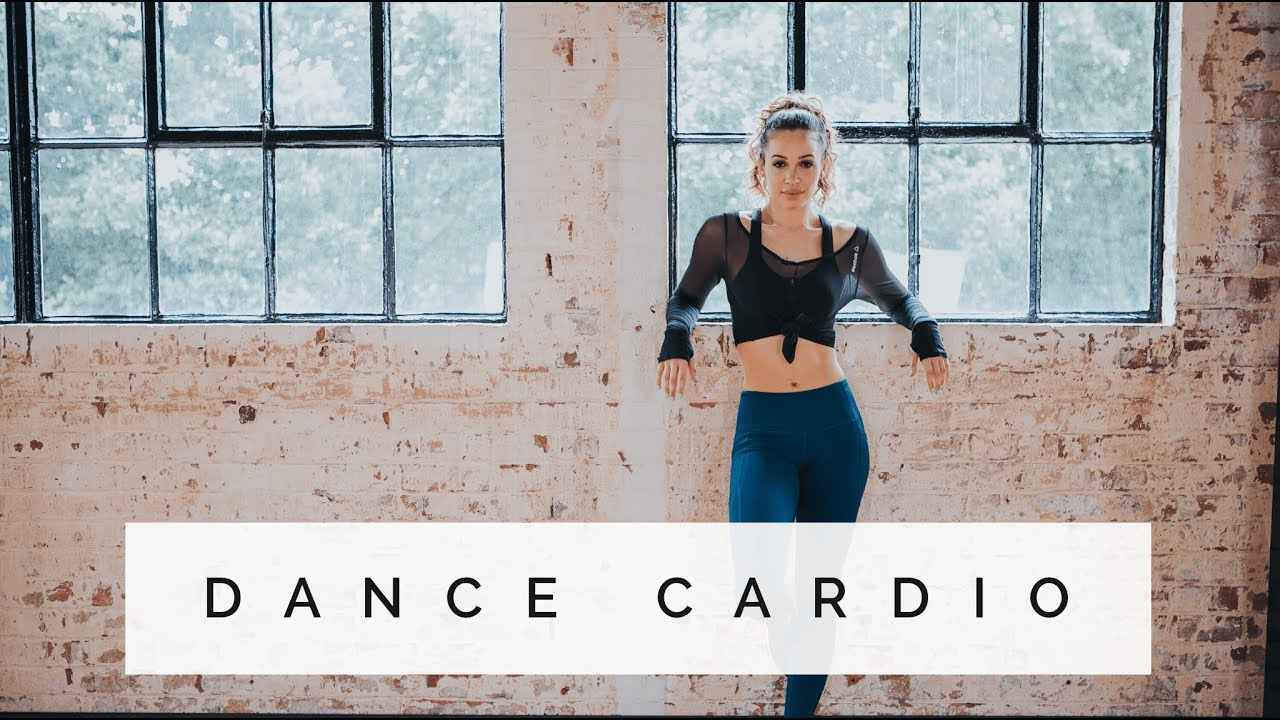 FULL BODY DANCE WORKOUT   Danielle Peazer - YouTube