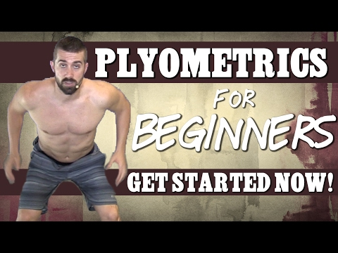 Plyometrics Exercises For Beginners  How To Get Started