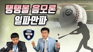 """""""투수 집단 멘붕"""" 공인구 반발계수 미세한 변화, 어떻…"""