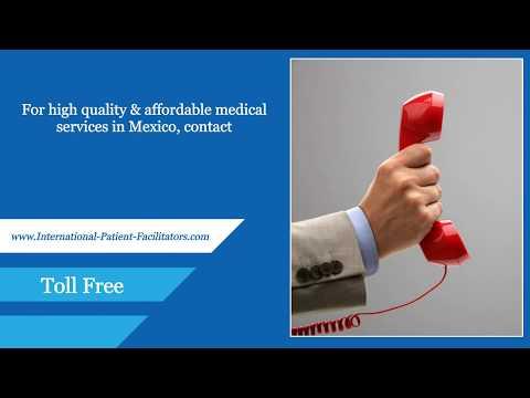 Medical Tourism Tijuana and Cancun , Mexico.