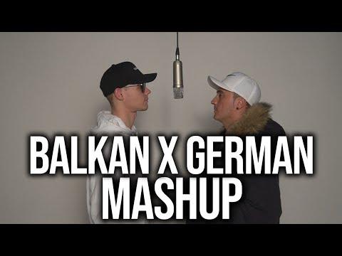 BALKAN X GERMAN   MASHUP 7 SONGS   CAPITAL T   187   ARDIAN BUJUPI   SUMMERCEM…etc