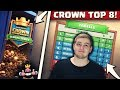EPISCHE LIVE BATTLES UM 1.000.000$ PREISGELD! | ALLE HIGHLIGHTS! | Clash Royale Crown Championship