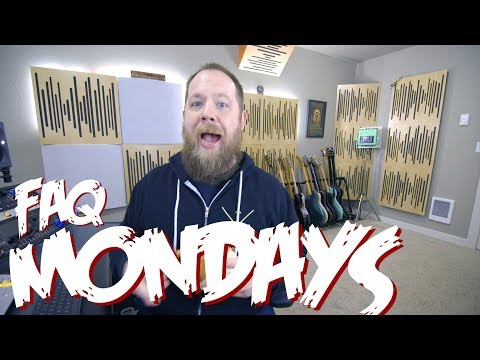 FAQ Mondays: Cereal & Used Gear