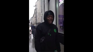 What KSI Is Like In Real Life.. (CRAZY)