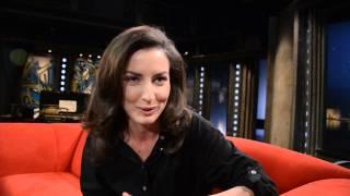 Otázky - Tamara Heribanová - Show Jana Krause 3. 5. 2013