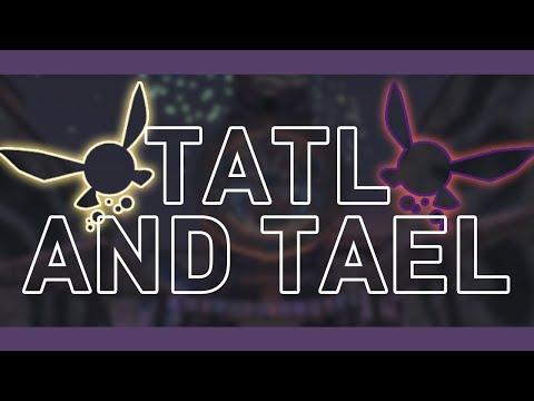 Zelda: Majora's Mask - Tatl and Tael Meet Again (piano cover)