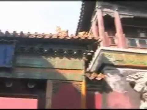 Beijing Personal Tour