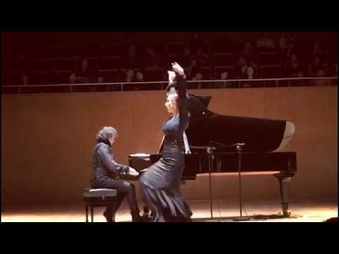 Sounds from Spain - China Premier | Manolo Carrasco