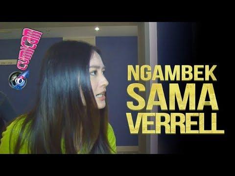 Natasha Wilona Ngambek ke Verrel, Karena Hal Tak Terduga Ini - Cumicam 17 November 2017