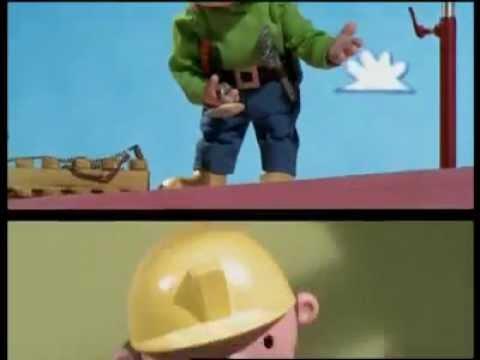 Bob el constructor intro youtube - Bob el manitas ...