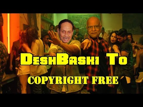 DeshBashito Ft Vatman&Kakku RE-UPLOAD{Copyright Free Version}VIDEO BABA PRODUCTIONS