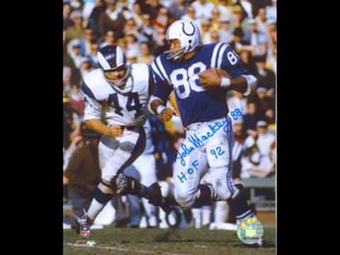 BALTIMORE COLTS  AMERICA