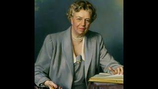 Eleanor Roosevelt part 1