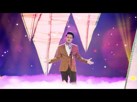 (02) 04/11/2017 Quang Vinh - How Deep Is Your Love
