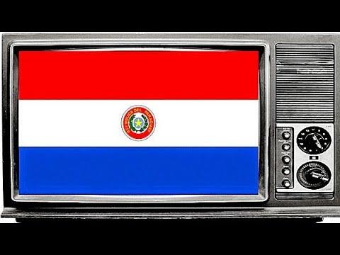 De Paraguay al mundo - 12 hechos bochornosos de la tv paraguaya que ocurrieron en vivo.