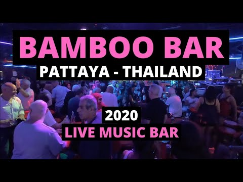 BAMBOO BAR Pattaya 2020 in Thailand from YouTube · Duration:  8 minutes 38 seconds