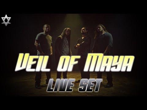 Veil of Maya Live Set!
