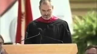 Must Watch Steve Jobs' Speech for You