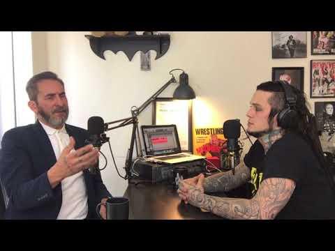 The Triggerman Podcast #14 (Pastor Octavio Cesar Martinez)