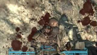 Fallout 3 - Xbox 360 Mods
