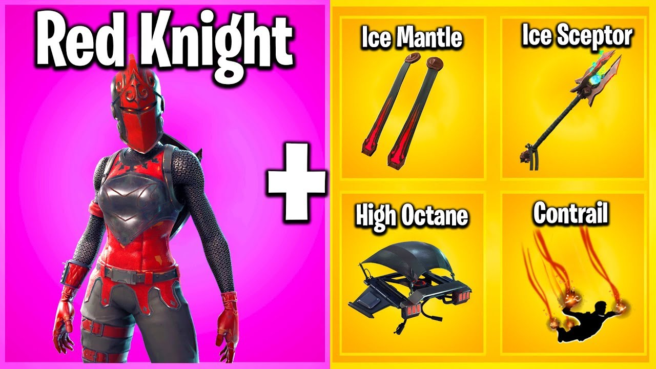 10 More Amazing Skin Combos In Fortnite Vloggest
