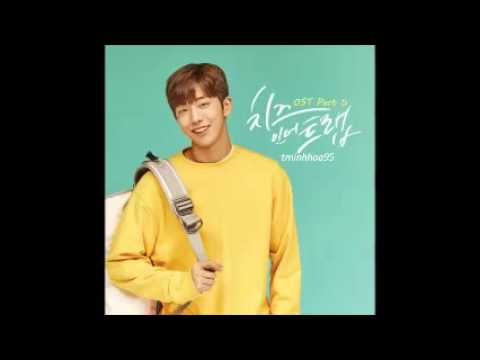 03. Go (English Ver.) - 솔튼페이퍼 OST 치즈인더트랩 (Cheese In The Trap) Part 5