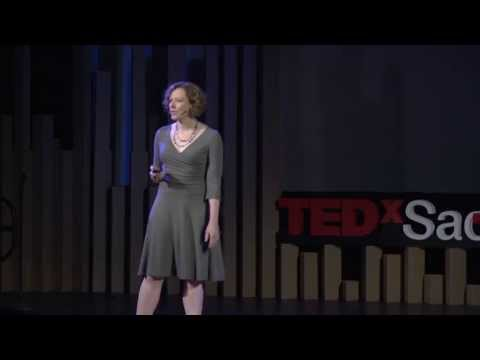 Hacking civic engagement through design: Cyd Harrell at TEDxSacramento TEDxCity2.0