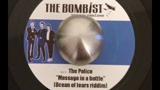 Police- Message in a bottle RMX Reggae