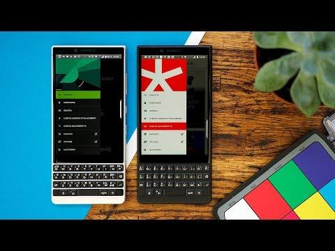 Наше приложение Новости BlackBerry доступно в Google Play!