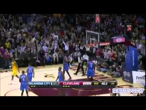 Kyrie Irving Crossover on Kevin Durant &...