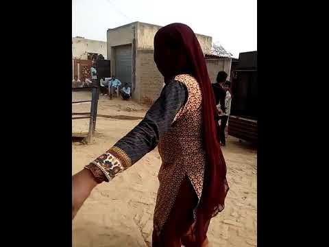 Desi dance in